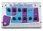 Flanger Hoax Uso de Manual