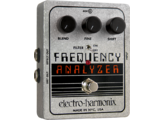 Vends Frequency Analyzer XO (avec alimentation EHX 40V)