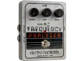 Frequency Analyzer XO Manual
