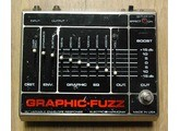 Vends EHX Graphic Fuzz