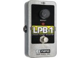 Vends Electro-Harmonix LPB-1