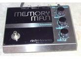 Electro Harmonix memory Man stereo vintage
