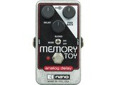 MEMORY TOY DELAY / ECHO EHX