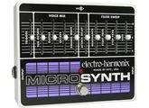 Vends Electro-Harmonix EHX Micro Synth