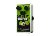 Nano Bass Big Muff Pi Manual