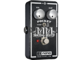 Pocket Metal Muff Manual