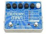 Stereo Memory Man with Hazarai Manual