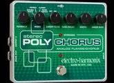 Stereo Polychorus XO Manual