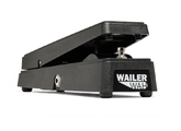 Wailer Wah Manual