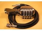 Microphone Electro-Voice 911 Mercury années 1950