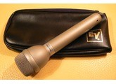 Microphone Electro-Voice RE 50 année 1999