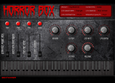 Electronik Sound Lab Horror Box