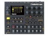 Elektron Digitakt Eight-Voice Digital Drum Computer/Sampler