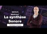 Elephorm Maîtriser Serum - La synthèse sonore avancée