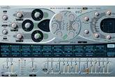 Emagic ES2 Synthesizer 2