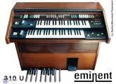 Eminent 510 Deluxe (rare)