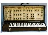 Recherche EML synthesizer