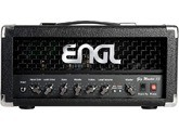 ENGL Gigmaster 15 Head & Combo Manual