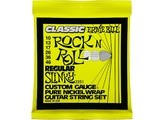 Ernie Ball Classic Pure Nickel Electric Slinky