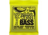 Ernie Ball Nickel Wound Electric Slinky Bass