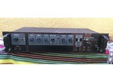 Vends Evans AE-205R analog echo spring reverb