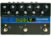Pedale Time factor EVENTIDE