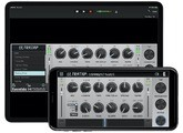 Eventide UltraTap Delay App