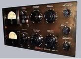 Fairchild 670 POM Audio