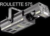 Fal Roulette 575HMI