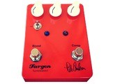 Fargen Amps Tumbleweed Pete Anderson Signature
