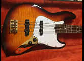 Fender 50th Anniversary Jazz Bass (1996)