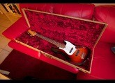 Fender 50th Anniversary Jazz Bass V (1996)