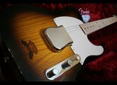 Fender 60th Anniversary Limited Edition Esquire 2006 Sunburst