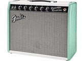 Fender '65 Princeton Reverb - Surf-Tone Green Limited Edition 2012