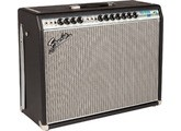 '68 Custom Twin Reverb - Mode d'emploi