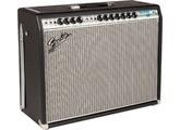 Fender '68 Custom Twin Reverb Guitar Combo Amplifier, Used
