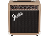 Vente Fender Acoustasonic 15