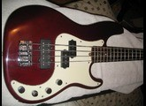 Fender American Deluxe Precision Bass [1998-2001]