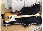 Fender American Deluxe Precision Bass Ash [2004-2006]