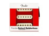 Fender American Select Solderless Strat Pickups