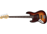 Fender American Standard Jazz Bass LH [2012-2016]