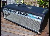 Vends Fender Bandmaster Silverface