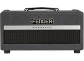 Vends tête d'ampli guitare à lampes Fender Bassbreaker 15.