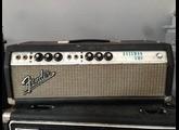 Fender Bassman 50 de 1967 Circuit AB 165