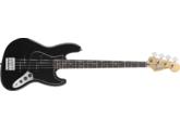 Fender Blacktop Jazz Bass