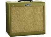 Vends Fender Blues Junior III Gold (édition limité)