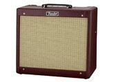 Vends Fender blues junior III bordeaux reserve limited edition TBE