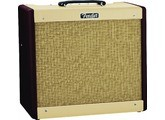 "Fender Blues Junior III ""Creamy Wine"""