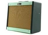 "Fender Blues Junior III ""Green Eagle"""