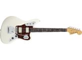 Informations techniques Fender Classic Player Jaguar Special HH - 014 1710A SISD